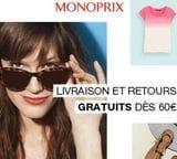 Monoprix mode
