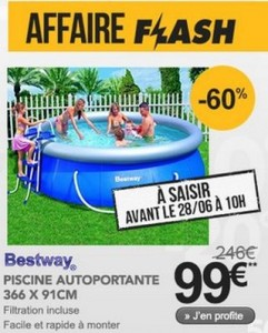 soldes-flash-99-euros-piscine-autoportante-bestway-366x91cm-contre-plus-de-240-euros