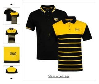 polo everlast PROMO