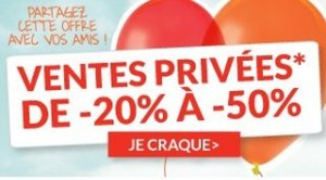 vente privee Beauty Success
