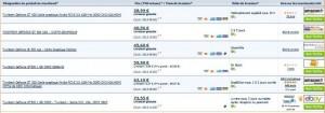 Carte graphique Twintech Geforce GT 520 Nvidia moins chère