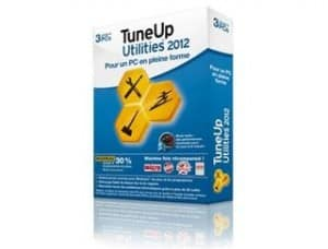 TuneUp Utilities 2012 version complete Gratuit