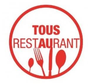 1 menu gratuit pour 1 menu achete Tous au restaurant