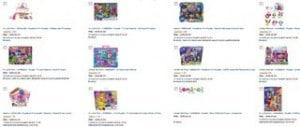 5 euros de remise sur achat jouet Petshop Little Pony et Nerf Rebelle