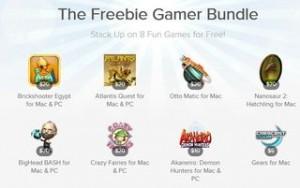 8 jeux video gratuits pour PC et MAC