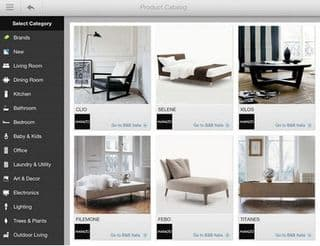 appli gratuite d am nagement d int rieur 3d pour ipad autodesk homestyler. Black Bedroom Furniture Sets. Home Design Ideas