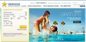 Code promo Iberostar Espagne