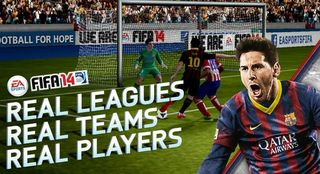 FIFA 14 GRATUIT