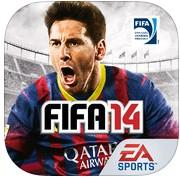 FIFA 14 gratuit smartphone tablette