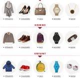Jours Mode Amazon automne 2013