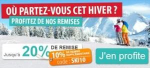 Vacances Ski pas cheres Madame Vacances