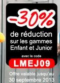 code promo little marcel