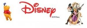 10 euros offerts pour l'achat de 2 DVD Disney
