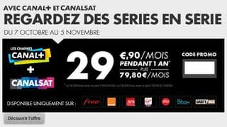 code promo canal plus cinema