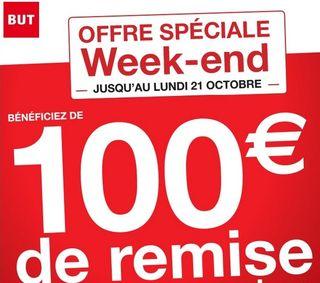 code promo but canape 100 euros