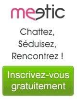 meetic incription gratuite