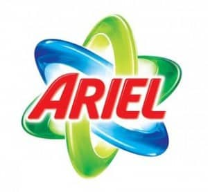offre speciale Ariel - Lenor moitie prix