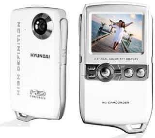 Caméscope Hyundai pas cher