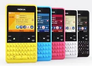 40 euros le nokia asha 210 double sim apr s odr de 20 euros. Black Bedroom Furniture Sets. Home Design Ideas