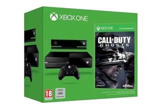 Pack Xbox One Call Of Duty 50 euros offerts FNAC