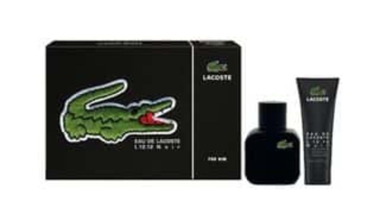 cba7c8ff26 27 euros le coffret Lacoste L.12.13 (eau de toilette 30ml + gel douche 100  ml) / Marionnaud | Bons Plans Malins