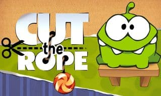 bon plan jouet Cut the Rope
