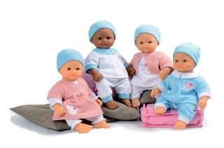 promo Smoby - Baby Nurse