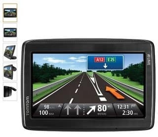 129 euros le GPS TomTom GO LIVE 825 M