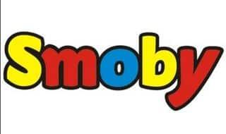 40 jouets Smoby à moins 40%