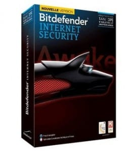 Bitdefender Total Security 2014 vente flash