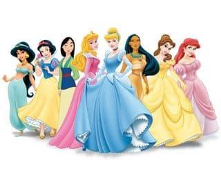 Disney Princesses code promo