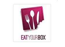 EatYourBox code promo bon achat