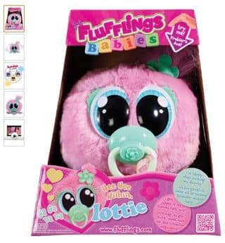 Fluffings Babies PROMO