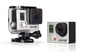 Gopro HERO 3 Black Edition PROMO