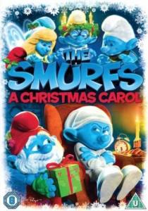 Les Schtroumpfs Un Chant De Noël