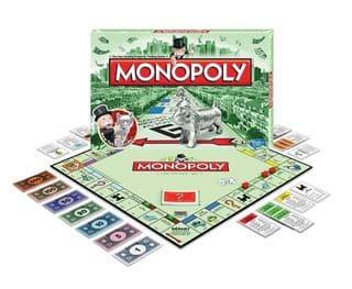 Monopoly Classique au plus bas prix