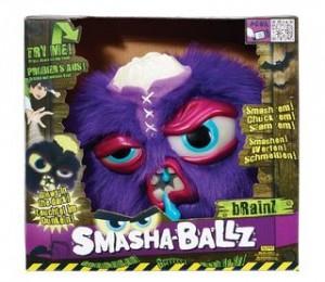 Peluche interactive Smasha Ballz pas chere