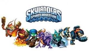 Skylanders pas chers