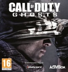 bon plan Call of Duty Ghost