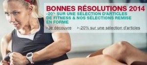 code promo remise en forme AMAZON