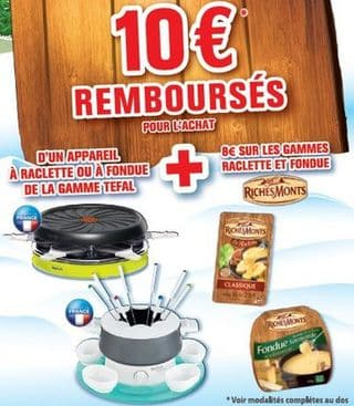 soldes fondue tefal colormania 39 euros livraison gratuite. Black Bedroom Furniture Sets. Home Design Ideas