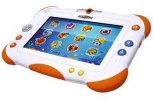 tablette enfant Funpad