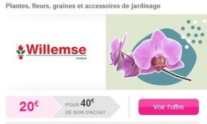 vente privee Willemse