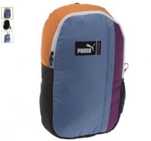 10 euros le sac a dos Puma Packaway BP