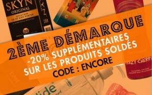 Condozone soldes preservatifs 2014