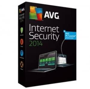 GRATUIT AVG Internet Security 2014