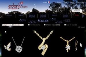 Soldes bijoux 2014
