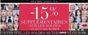 Soldes feel Unique code promo
