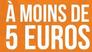 Vet Affaires moins de 5 euros