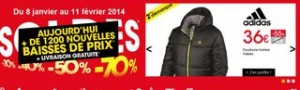 demarque Go SPort supers affaires